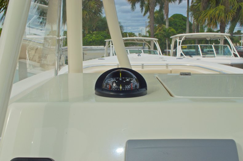 Thumbnail 41 for Used 2013 Cobia 296 Center Console boat for sale in West Palm Beach, FL