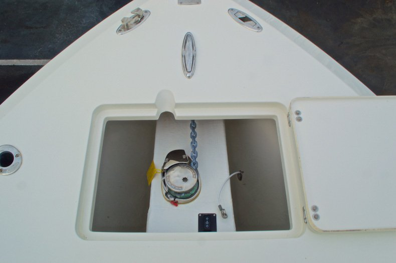 Thumbnail 71 for Used 2013 Cobia 296 Center Console boat for sale in West Palm Beach, FL
