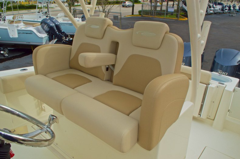 Thumbnail 36 for Used 2013 Cobia 296 Center Console boat for sale in West Palm Beach, FL