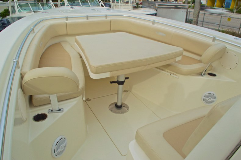 Thumbnail 62 for Used 2013 Cobia 296 Center Console boat for sale in West Palm Beach, FL