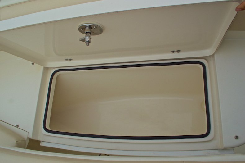 Thumbnail 69 for Used 2013 Cobia 296 Center Console boat for sale in West Palm Beach, FL