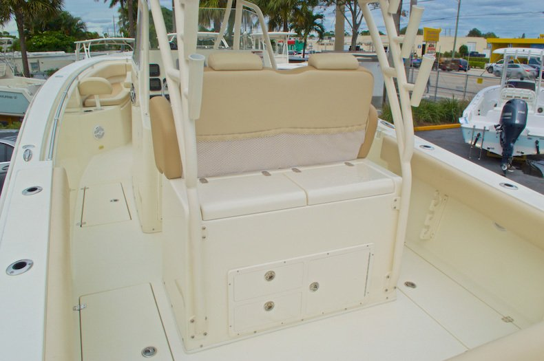 Thumbnail 17 for Used 2013 Cobia 296 Center Console boat for sale in West Palm Beach, FL
