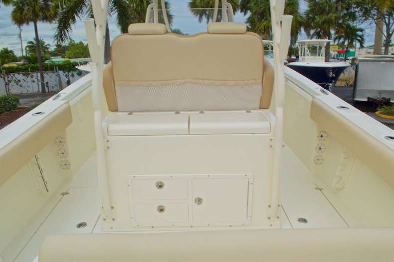 Thumbnail 18 for Used 2013 Cobia 296 Center Console boat for sale in West Palm Beach, FL