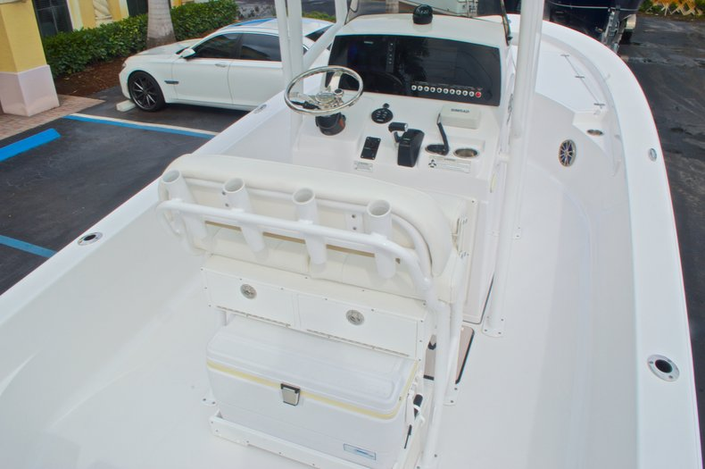 Thumbnail 14 for New 2015 Sportsman Masters 247 Bay Boat boat for sale in West Palm Beach, FL