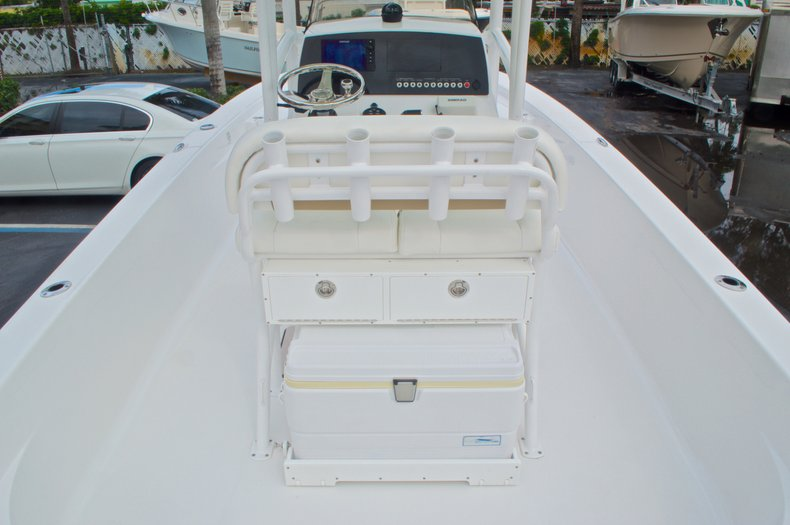 Thumbnail 13 for New 2015 Sportsman Masters 247 Bay Boat boat for sale in West Palm Beach, FL