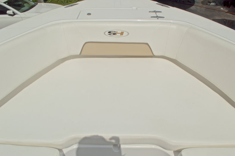 Thumbnail 26 for Used 2013 Sea Hunt Escape 234 DC boat for sale in West Palm Beach, FL