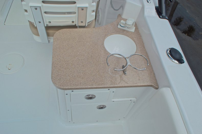 Thumbnail 62 for Used 2013 Sea Hunt Escape 234 DC boat for sale in West Palm Beach, FL