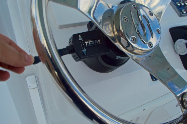 Thumbnail 34 for New 2014 Sportsman Masters 247 Bay Boat boat for sale in West Palm Beach, FL
