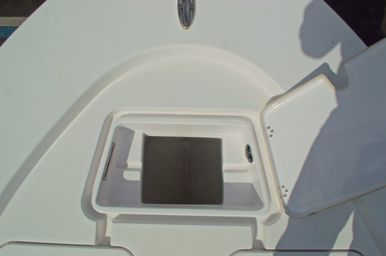Thumbnail 49 for New 2014 Sportsman Masters 247 Bay Boat boat for sale in West Palm Beach, FL