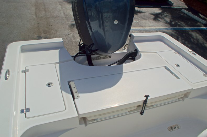 Thumbnail 13 for New 2014 Sportsman Masters 247 Bay Boat boat for sale in West Palm Beach, FL