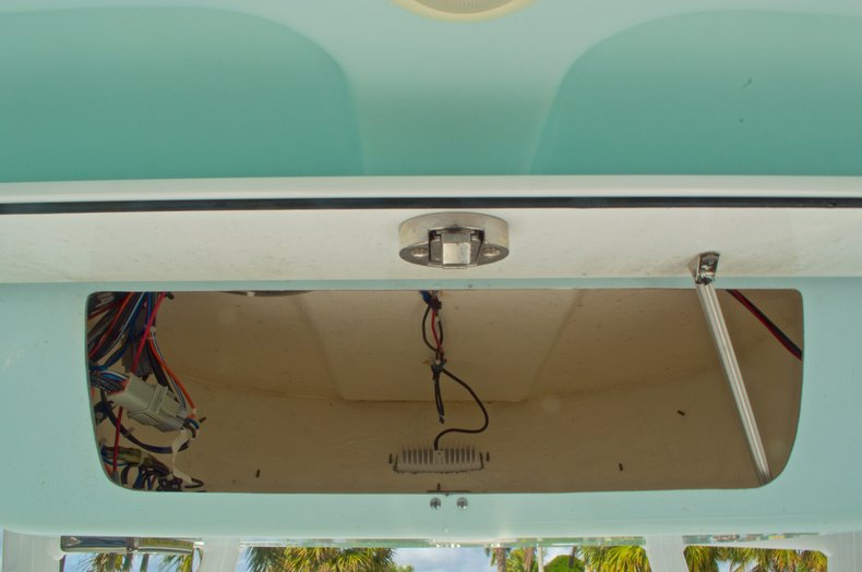 Thumbnail 25 for New 2014 Sportsman Masters 247 Bay Boat boat for sale in West Palm Beach, FL