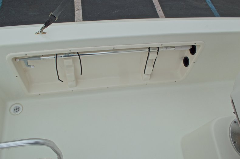 Thumbnail 19 for Used 2007 Sailfish 198 Center Console boat for sale in West Palm Beach, FL
