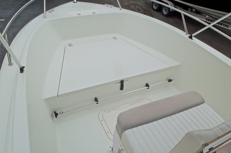 Thumbnail 33 for Used 2007 Sailfish 198 Center Console boat for sale in West Palm Beach, FL