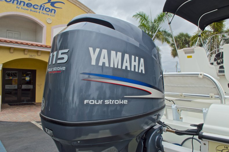 Thumbnail 43 for Used 2007 Sailfish 198 Center Console boat for sale in West Palm Beach, FL