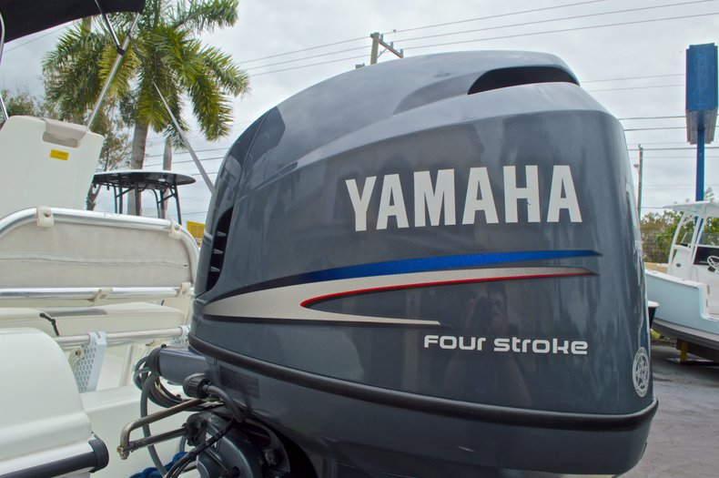 Thumbnail 44 for Used 2007 Sailfish 198 Center Console boat for sale in West Palm Beach, FL