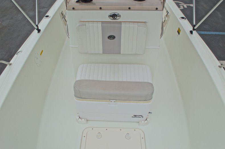Thumbnail 35 for Used 2007 Sailfish 198 Center Console boat for sale in West Palm Beach, FL
