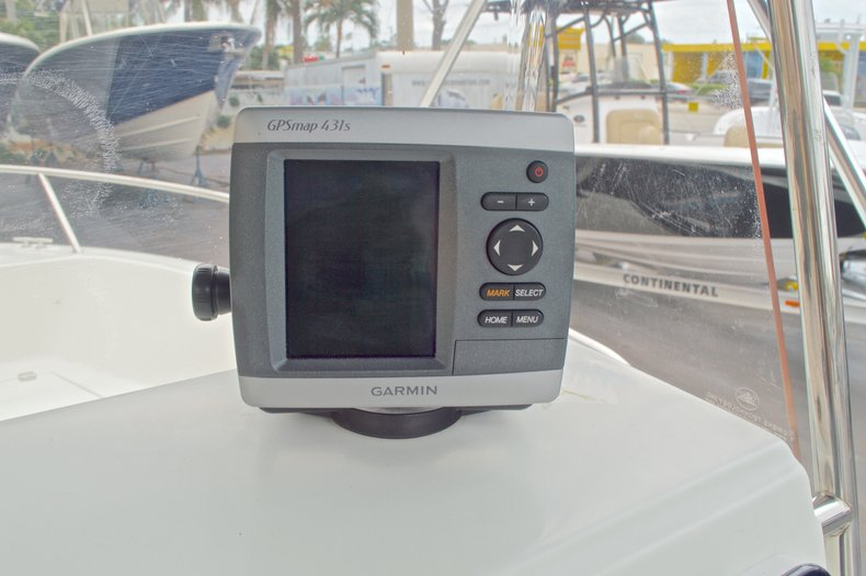 Thumbnail 26 for Used 2007 Sailfish 198 Center Console boat for sale in West Palm Beach, FL