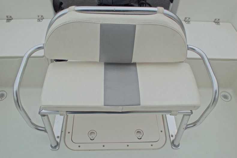 Thumbnail 14 for Used 2007 Sailfish 198 Center Console boat for sale in West Palm Beach, FL