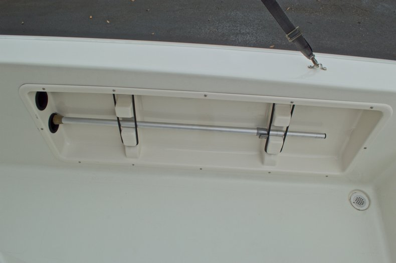 Thumbnail 20 for Used 2007 Sailfish 198 Center Console boat for sale in West Palm Beach, FL