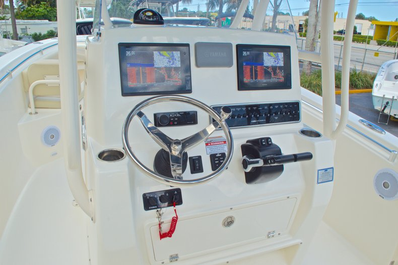 Thumbnail 42 for New 2016 Cobia 261 Center Console boat for sale in West Palm Beach, FL