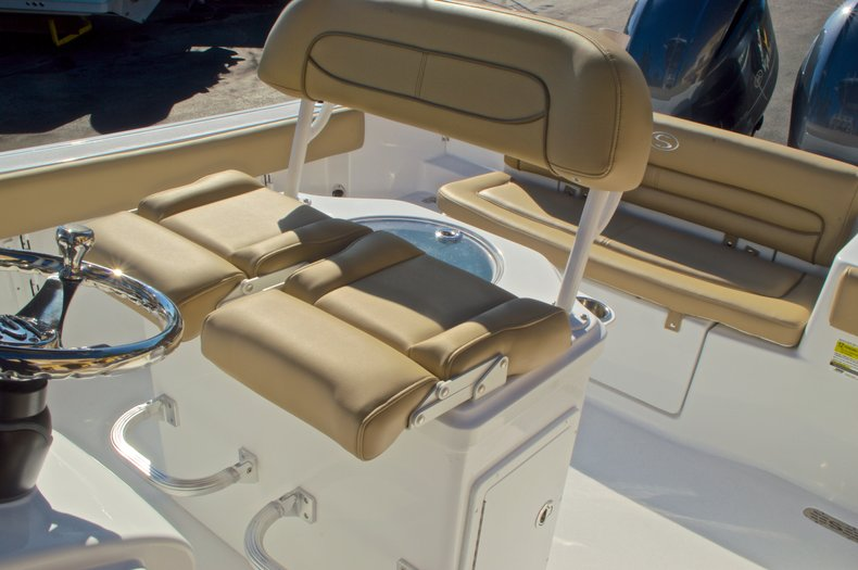 Thumbnail 30 for New 2016 Sportsman Heritage 251 Center Console boat for sale in West Palm Beach, FL