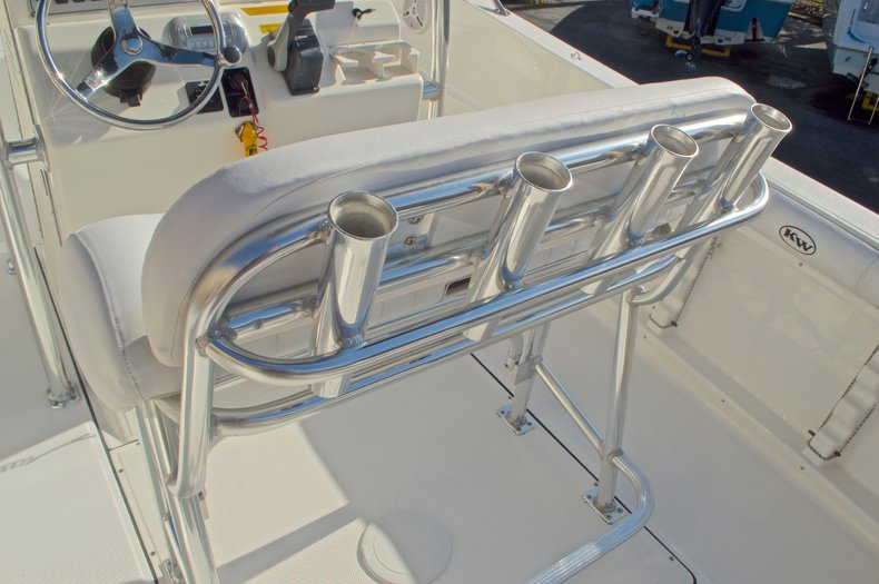 Thumbnail 20 for Used 2009 Key West 225 Center Console boat for sale in West Palm Beach, FL
