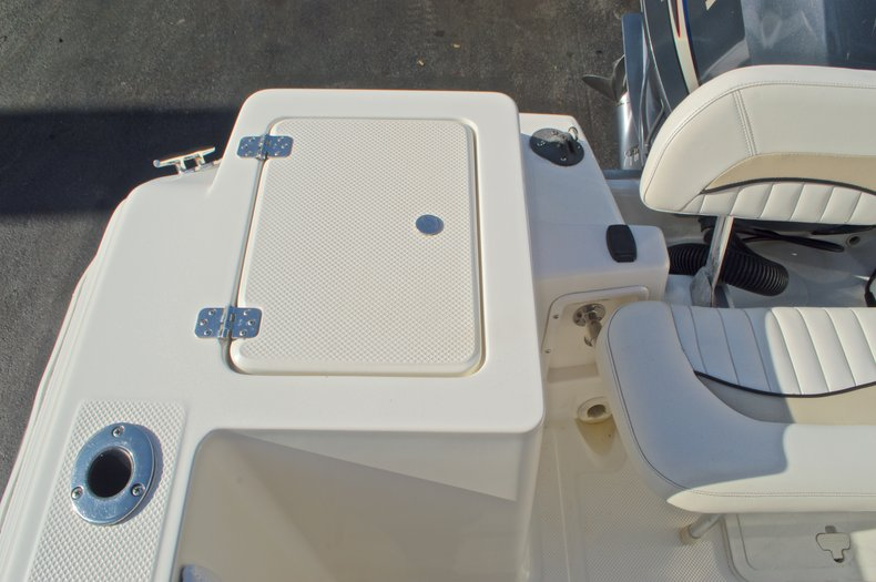 Thumbnail 13 for Used 2009 Key West 225 Center Console boat for sale in West Palm Beach, FL