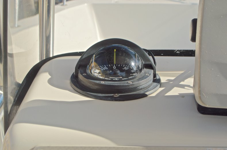Thumbnail 25 for Used 2009 Key West 225 Center Console boat for sale in West Palm Beach, FL