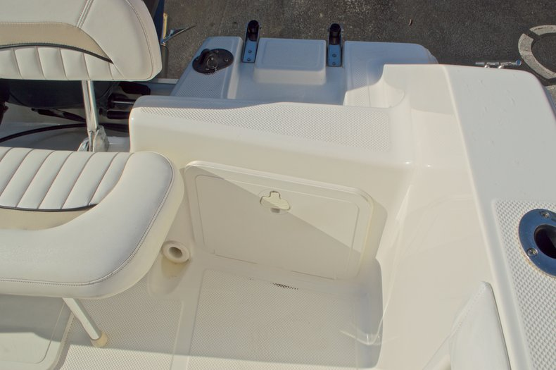 Thumbnail 16 for Used 2009 Key West 225 Center Console boat for sale in West Palm Beach, FL