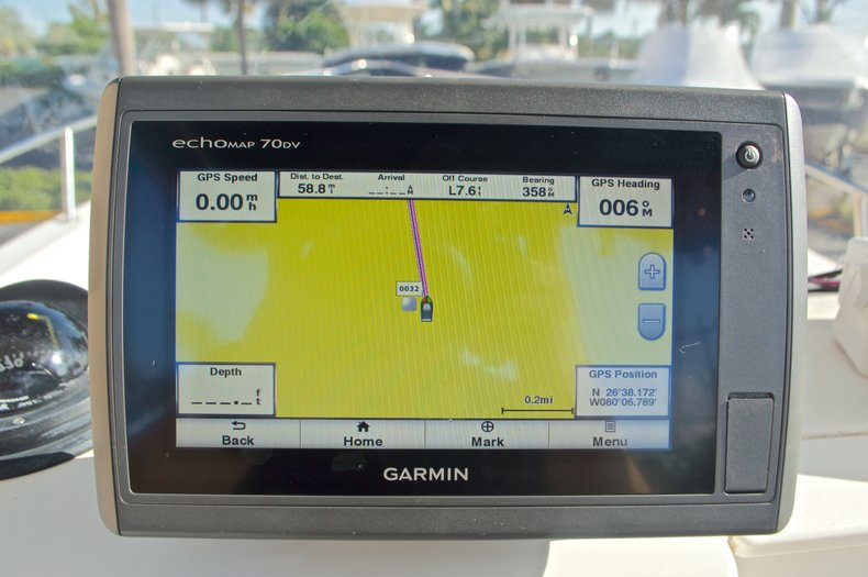 Thumbnail 27 for Used 2009 Key West 225 Center Console boat for sale in West Palm Beach, FL