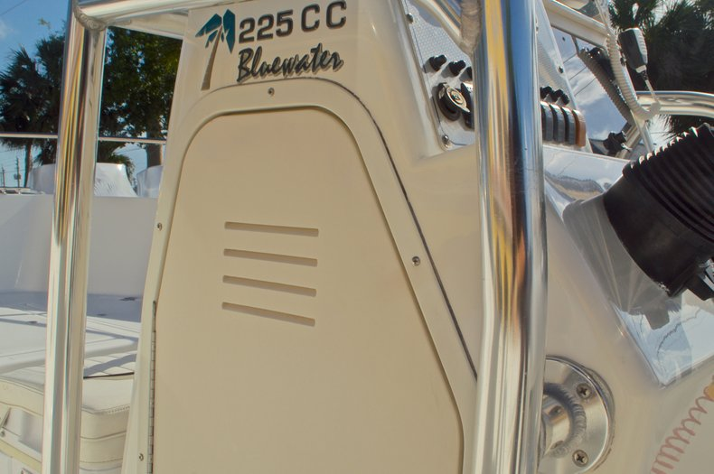 Thumbnail 38 for Used 2009 Key West 225 Center Console boat for sale in West Palm Beach, FL