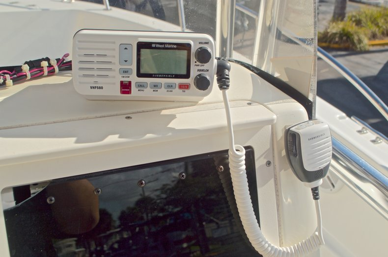 Thumbnail 31 for Used 2009 Key West 225 Center Console boat for sale in West Palm Beach, FL