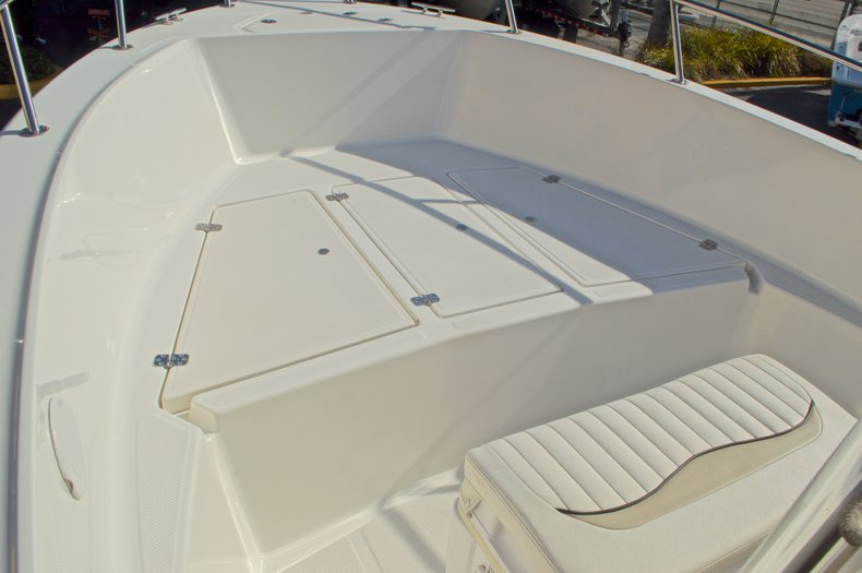 Thumbnail 42 for Used 2009 Key West 225 Center Console boat for sale in West Palm Beach, FL