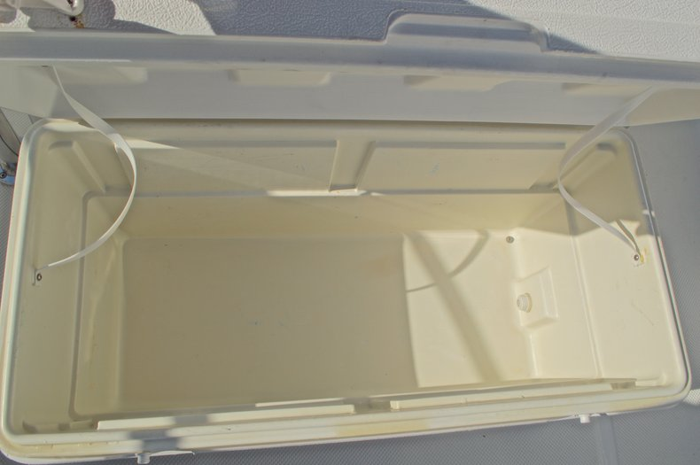 Thumbnail 45 for Used 2009 Key West 225 Center Console boat for sale in West Palm Beach, FL