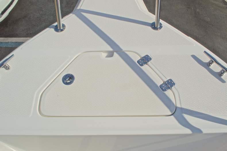 Thumbnail 50 for Used 2009 Key West 225 Center Console boat for sale in West Palm Beach, FL