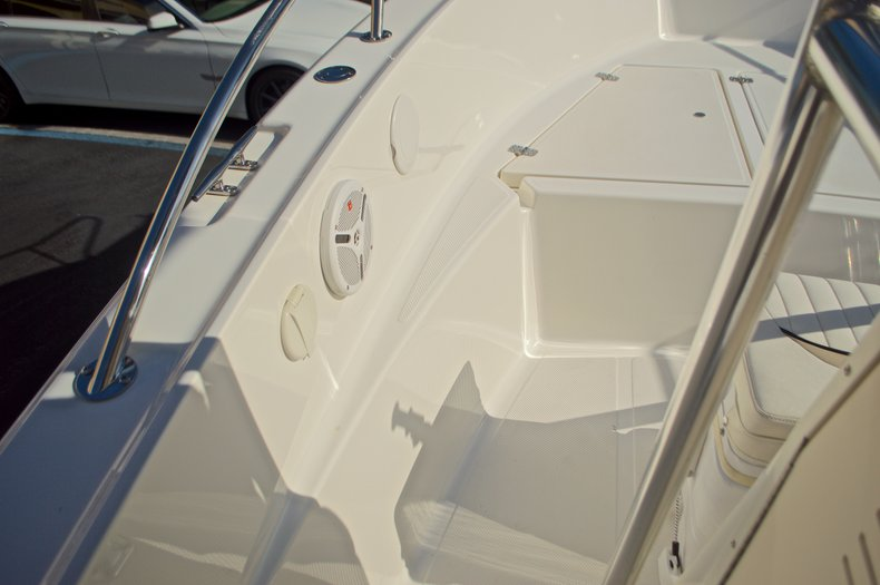 Thumbnail 40 for Used 2009 Key West 225 Center Console boat for sale in West Palm Beach, FL