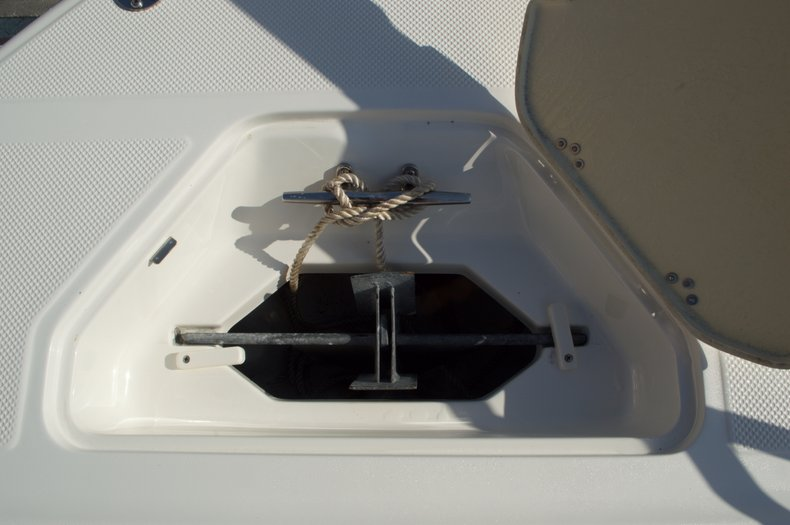 Thumbnail 51 for Used 2009 Key West 225 Center Console boat for sale in West Palm Beach, FL