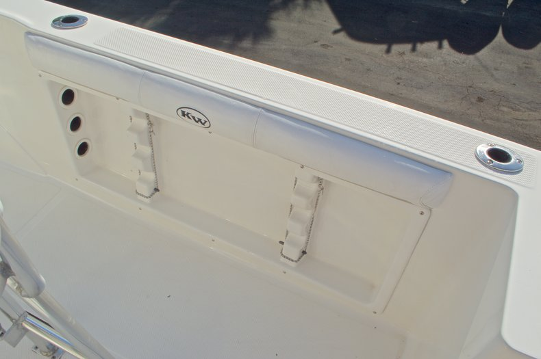Thumbnail 19 for Used 2009 Key West 225 Center Console boat for sale in West Palm Beach, FL