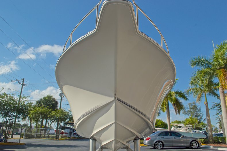 Thumbnail 3 for Used 2009 Key West 225 Center Console boat for sale in West Palm Beach, FL