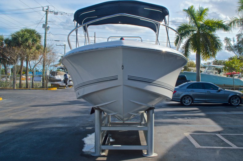 Thumbnail 2 for Used 2007 Sea Pro 186 Center Console boat for sale in West Palm Beach, FL