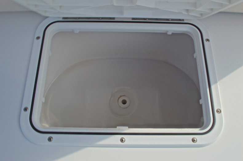 Thumbnail 29 for Used 2007 Sea Pro 186 Center Console boat for sale in West Palm Beach, FL