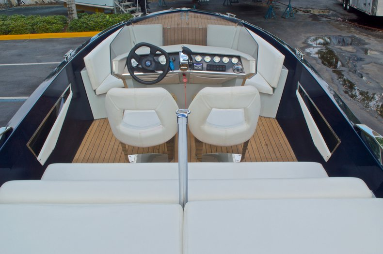 Thumbnail 20 for Used 2007 Frauscher 686 Lido boat for sale in West Palm Beach, FL