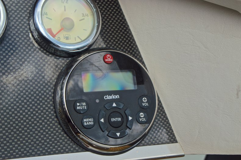 Thumbnail 33 for Used 2007 Frauscher 686 Lido boat for sale in West Palm Beach, FL