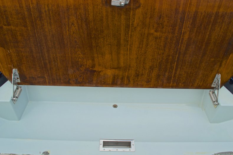 Thumbnail 43 for Used 2007 Frauscher 686 Lido boat for sale in West Palm Beach, FL