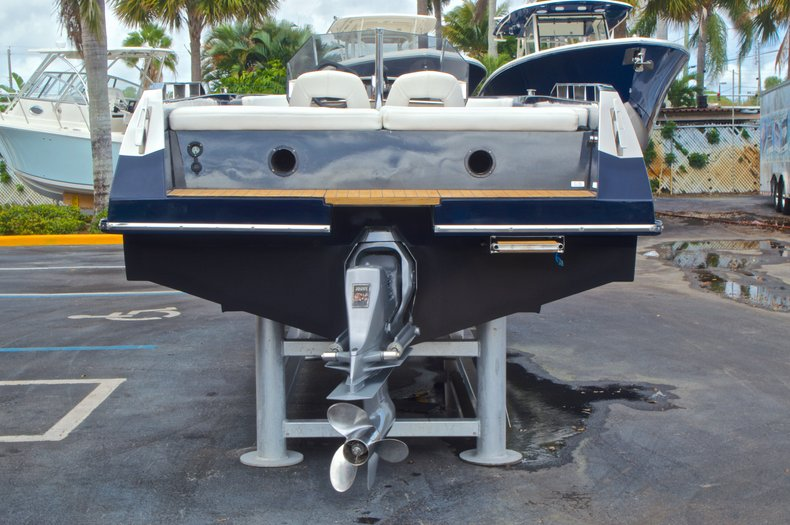 Thumbnail 5 for Used 2007 Frauscher 686 Lido boat for sale in West Palm Beach, FL