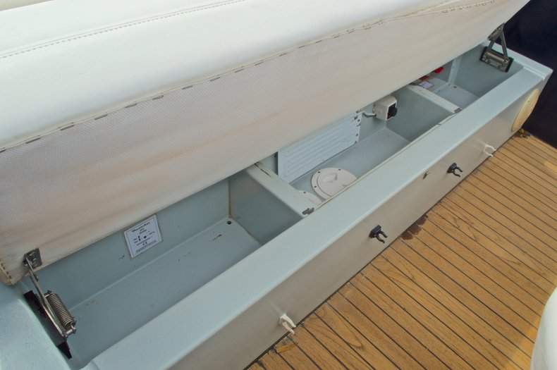 Thumbnail 26 for Used 2007 Frauscher 686 Lido boat for sale in West Palm Beach, FL