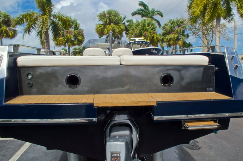 Thumbnail 15 for Used 2007 Frauscher 686 Lido boat for sale in West Palm Beach, FL