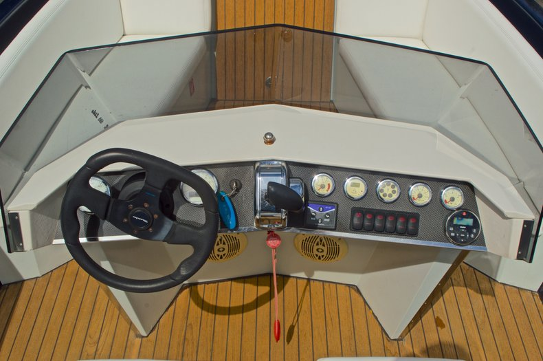 Thumbnail 28 for Used 2007 Frauscher 686 Lido boat for sale in West Palm Beach, FL