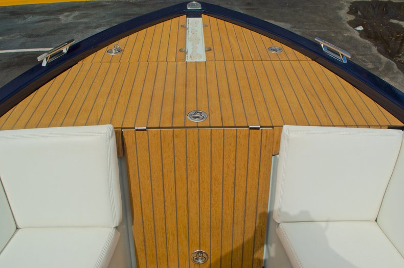 Thumbnail 40 for Used 2007 Frauscher 686 Lido boat for sale in West Palm Beach, FL