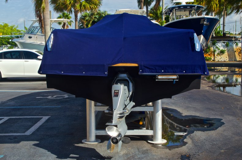 Thumbnail 13 for Used 2007 Frauscher 686 Lido boat for sale in West Palm Beach, FL